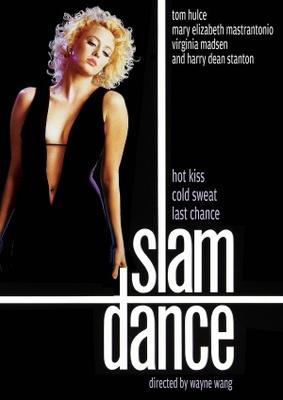Slam Dance poster #1255783