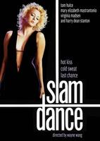 Slam Dance t-shirt #1255783