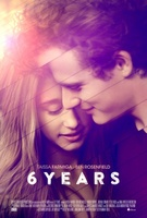 6 Years movie poster