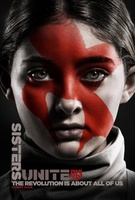 The Hunger Games: Mockingjay - Part 2 (2015) movie poster #1255859