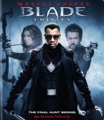 Blade: Trinity poster #1255920