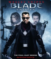 Blade: Trinity #1255920 movie poster