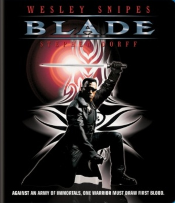 Blade poster #1255921