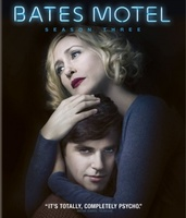 Bates Motel movie poster