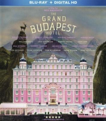Download The Grand Budapest Hotel Picture 1256089 Celebposter Com