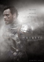 Macbeth movie poster #1256102