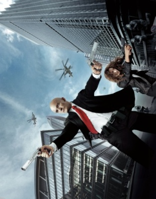 Hitman Agent 47 Movie Poster 1256116 Movieposters2 Com
