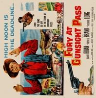 Fury at Gunsight Pass movie poster