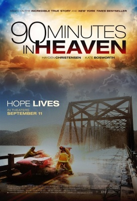 90 Minutes in Heaven poster #1256154