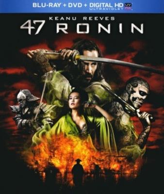 47 Ronin poster #1256199