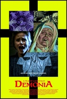 Demonia movie poster