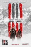 The Hateful Eight (2015) movie poster #1256346