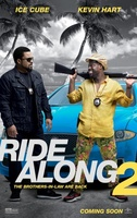 Ride Along 2 movie poster #1256373