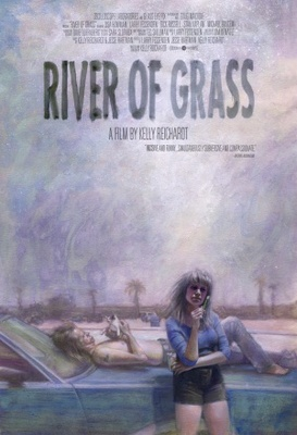 River of Grass poster #1256432