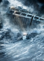 The Finest Hours (2015) movie poster #1256474