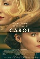 Carol (2015) movie poster #1259531