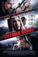 Autumn Blood movie poster