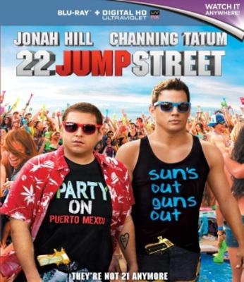 22 Jump Street poster #1259698