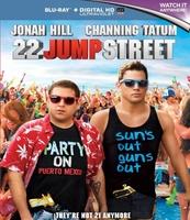 22 Jump Street #1259698 movie poster