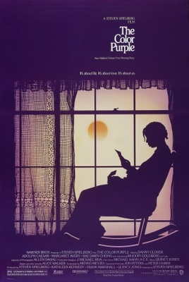 The Color Purple poster #1259712