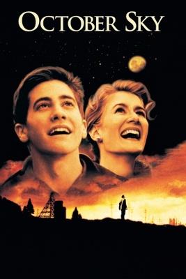 October Sky poster #1259816