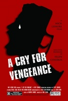 A Cry for Vengeance movie poster