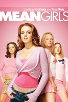 Mean Girls movie poster #1259898