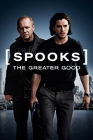 Spooks: The Greater Good movie poster