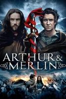Arthur & Merlin movie poster