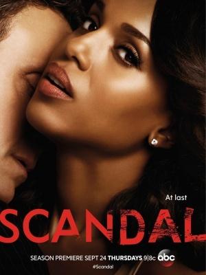 Scandal poster #1260020