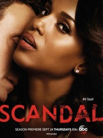 Scandal #1260020 movie poster