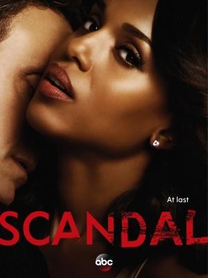Scandal poster #1260021
