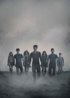 Teen Wolf movie poster
