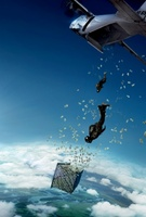 Point Break (2015) movie poster #1260085
