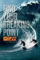 Point Break movie poster #1260086