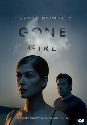 Image result for gone girl movie poster