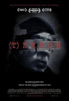 (T)ERROR movie poster