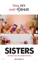 Sisters (2015) movie poster #1260249