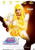 Balala the Fairies: The Magic Arrow Princess movie poster