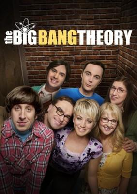 The Big Bang Theory poster #1260292