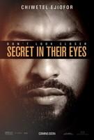 Secret in Their Eyes (2015) movie poster #1260355