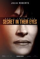 Secret in Their Eyes (2015) movie poster #1260356