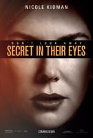 Secret in Their Eyes (2015) movie poster #1260357