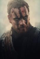 Macbeth movie poster