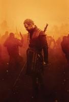 Macbeth (2015) movie poster #1260385