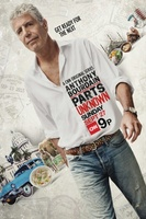 Anthony Bourdain: Parts Unknown movie poster