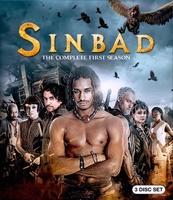 Sinbad movie poster