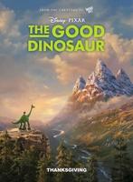The Good Dinosaur (2015) movie poster #1260422