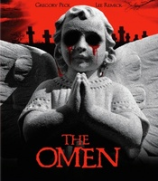 The Omen #1260444 movie poster
