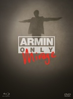 Armin Only: Mirage movie poster